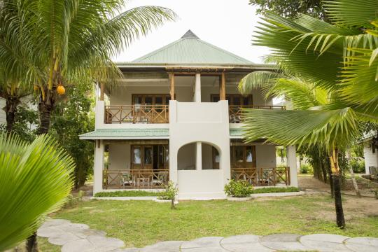 SCSEZINDIA Indian Ocean Lodge Exterior Block 4