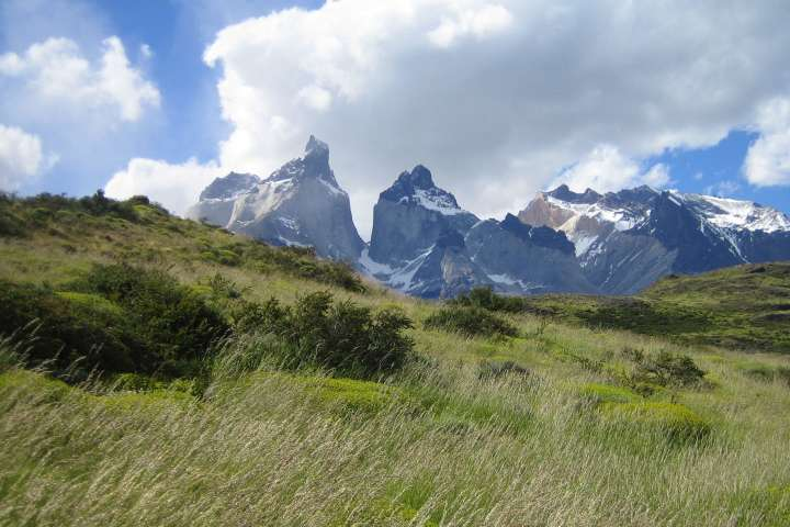 MAIN CLTORRESDE Torres del Paine Nationalpark