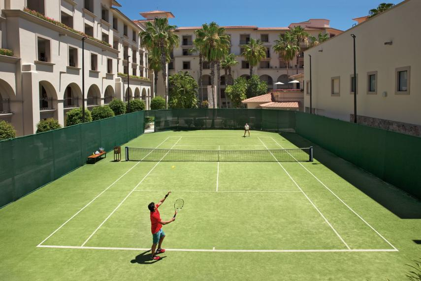MXSJDDREAM DRELC TennisCourt 2A