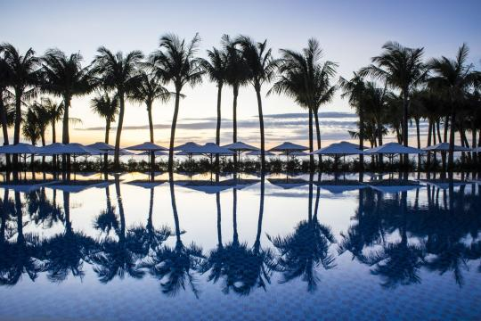 VNPQCSALIN Salinda Resort Swimming Pool 2 - Salinda Resort - Phu Quoc