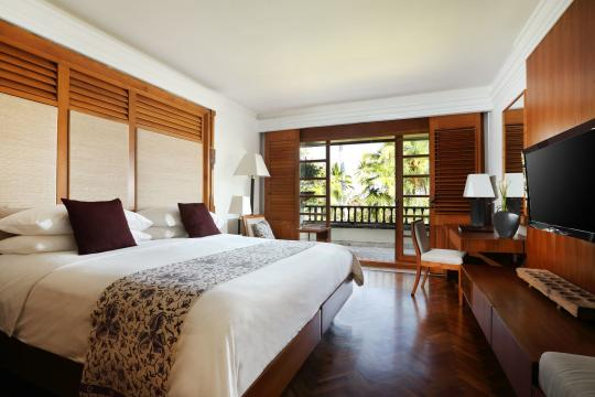 IDDPSNUSAD Nusa Dua Beach Premier King Room