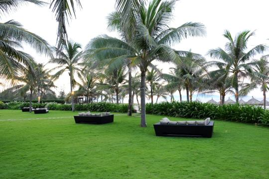 VNDADHOIA1 Hoi An Boutique Resort 30. Garden