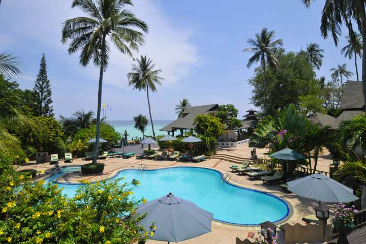 MAIN THHKTPEEPE Holiday Inn Resort Phi Phi Island