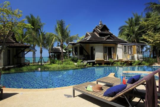THHKTMORAC Moracea Khao Lak Resort Facilities and Swimming pools (28)