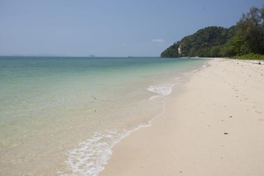 TH Thailand Küste SEA2