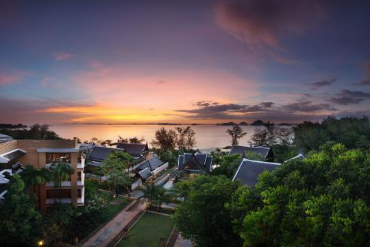 Amari Vogue Krabi view