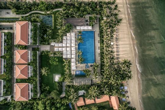 VNPQCSALIN Salinda Resort Overview 2 - Salinda Resort - Phu Quoc
