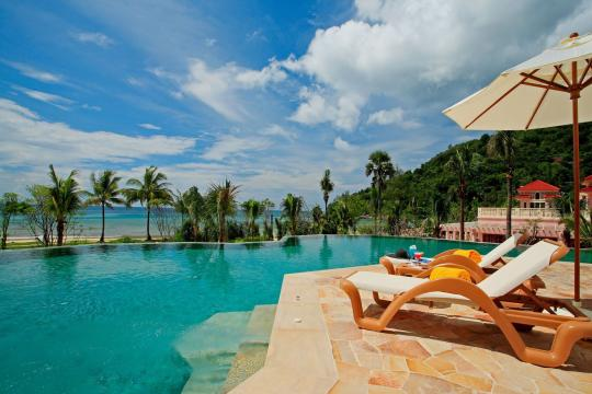 THHKTCENTG Centara Grand Beach Resort Phuket CPBR ravin-pool