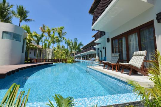 THHKTTHEHA The Haven Khao Lak PoolAccess 07