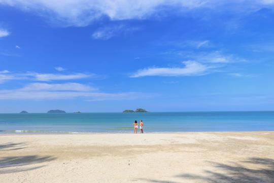 THTDXDEWAK The Dewa Koh Chang 000036-Beachfront