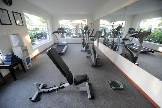 VNDADHOIA1 Hoi An Boutique Resort 22. Fitness