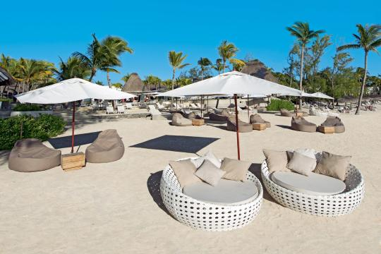 MUMRUAMBRE Ambre Resort & Spa Bean Bags