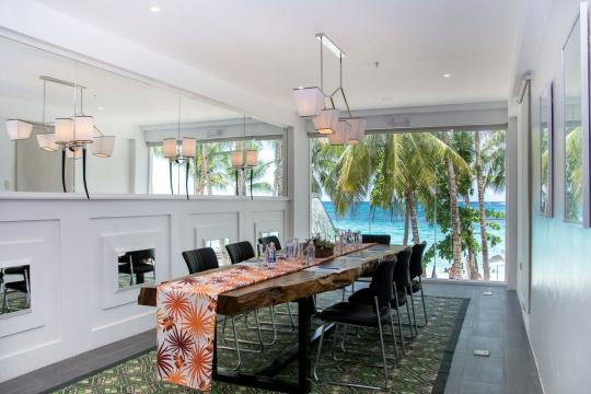 PHMPHCOAST Coast Boracay Tala Function Room