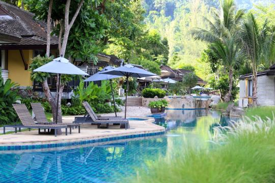 THHKTMORAC Moracea Khao Lak Resort Facilities and Swimming pools (17)