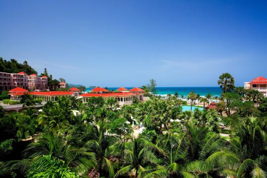 THHKTCENTG Centara Grand Beach Resort Phuket CPBR overview-of-the-resort