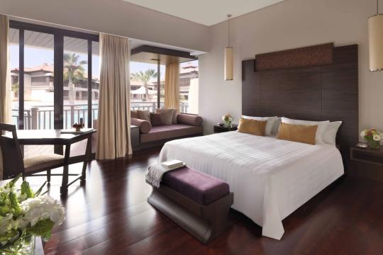 AEDXBANANT Anantara Dubai The Palm Resort Deluxe Lagoon Access