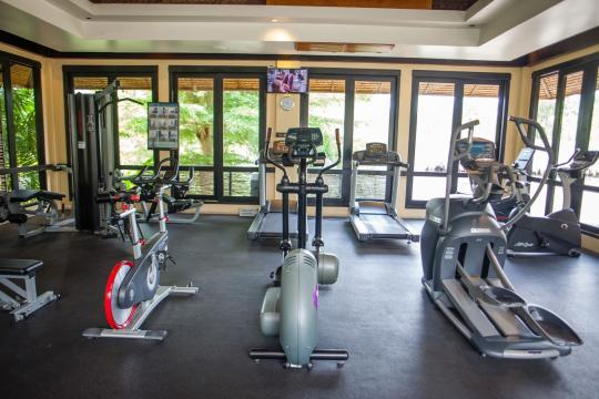 THTDXCENTR Centara Koh Chang Tropicana Resort CKC fitness-centre-03