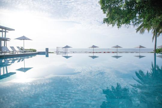 THHHQVERAN Veranda Resort Hua Hin Swimming Pool2