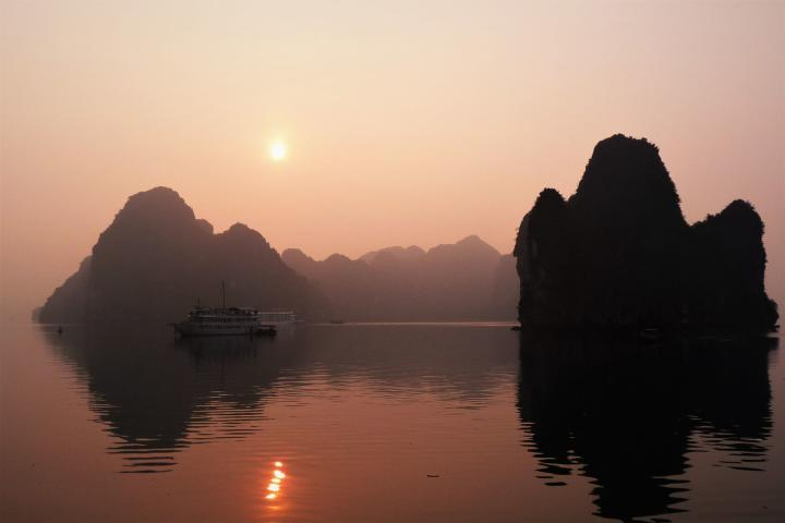 VNRUP00301 Vietnam Intensiv Vietnam Ha Long Bay 18