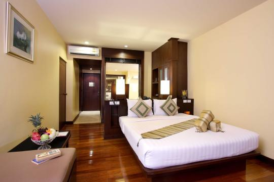 THHKTBRIZA The Briza Beach Resort Khao Lak Deluxe 4