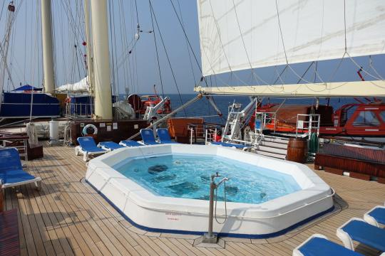 Star Clipper Star Clippers Pool