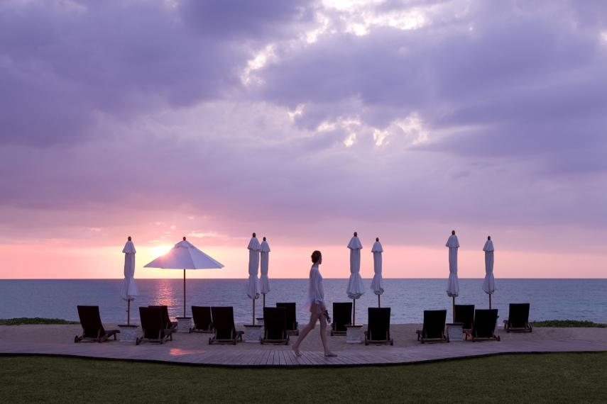 THHKTJWMAR JW Marriott Khao Lak Resort & Spa Strand