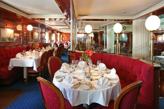 Royal Clipper rc-dining RC 7135