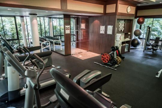THKBVCENTR Centara Grand Beach Resort Krabi CKBR fitness-centre-03
