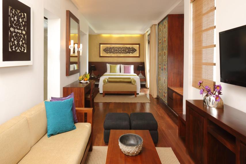 LKCMBAVANK Avani Kalutara Resort Junior Suite