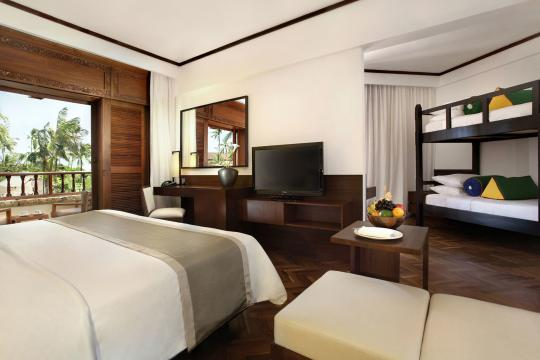 IDDPSNUSAD Nusa Dua Beach Family Room