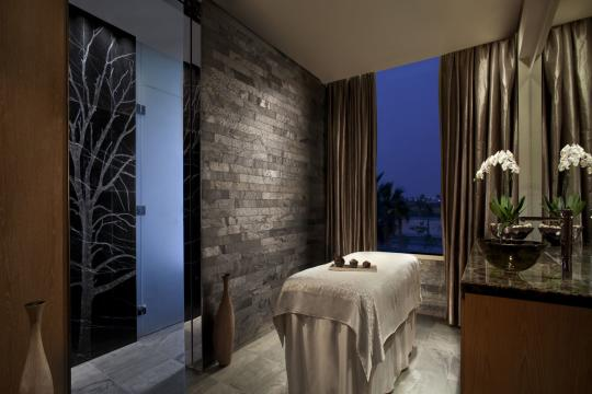 AEAUHPARKH Park Hyatt Abu Dhabi Hotel & Villas Standard King Spa - treatment room one