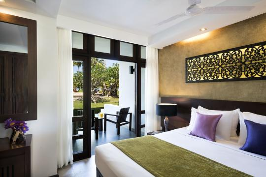 LKCMBAVANK Avani Kalutara Resort Superior Ocean View Rooms