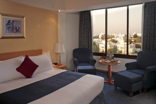 OMMCTCROWN Crowne Plaza Muscat Crowne Plaza 2510