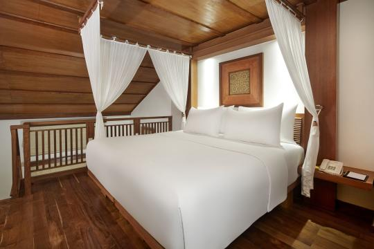 IDDPSMELI2 Melia Bali The Level Junior Suite Room First Floor