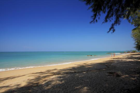 TH Thailand Khao Lak Facilities and Swimming pools (2)