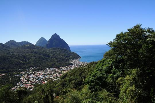 LC St. Lucia st-lucia-106120
