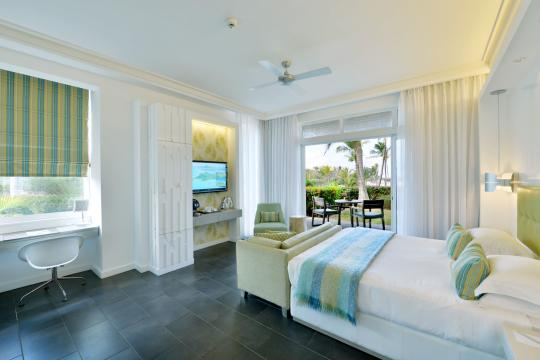 MUMRULONGB Long Beach Golf & Spa Resort Family Room Bedroom