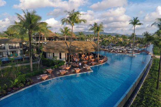 THHKTTHEHA The Haven Khao Lak 7