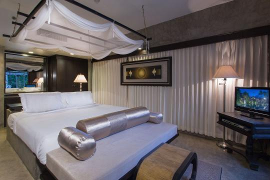 THTDXDEWAK The Dewa Koh Chang 0008-Deluxe Room