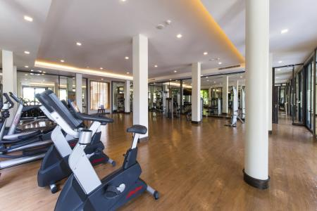 THKBVLAYAN Layana Resort & Spa Layana Fitness (8)
