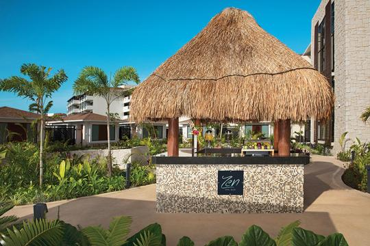 MXCUNPLAYA Playa Mujeres DREPM SPA Zen Bar 1