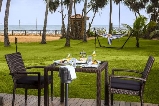 LKCMBROYAP Royal Palms Cabana Beach Bar und Cafe