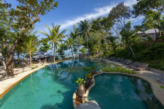 THHKTMORAC Moracea Khao Lak Resort Facilities and Swimming pools (30)
