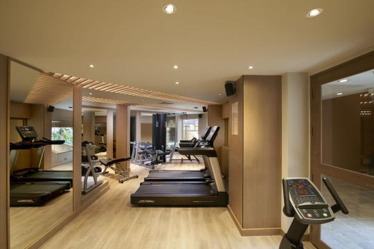 Amari Vogue Krabi Fitness Centre