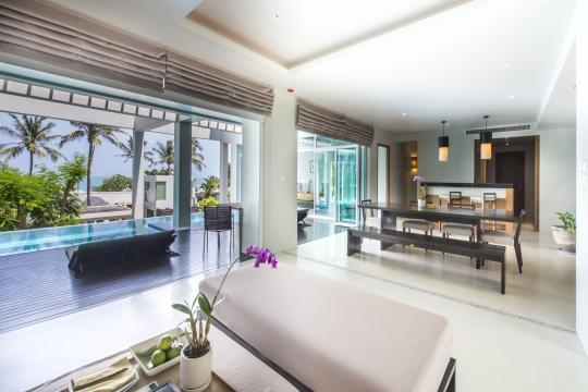 THHKTALEEN Aleenta Phuket Phang Nga Resort 17. 1-2 Bedroom Pool Residence - Interior
