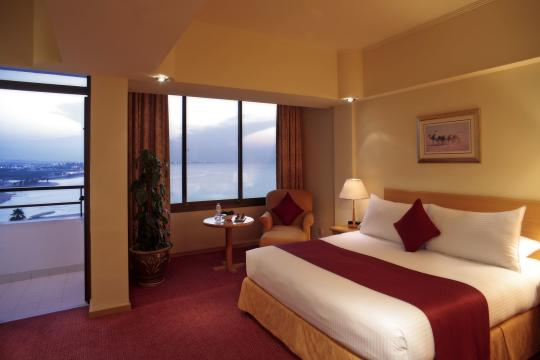 OMMCTCROWN Crowne Plaza Muscat Crowne Plaza 2536