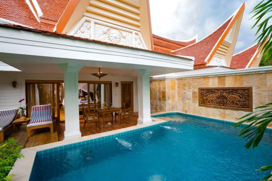 THTDXSANTH Santhiya Tree Koh Chang Resort Hideaway Pool Villa (1)