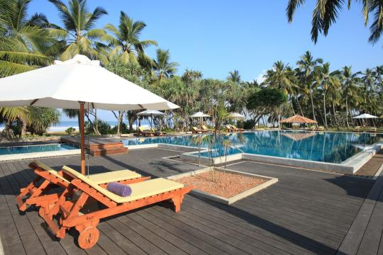 LKCMBAVANI Avani Bentota Resort Pool