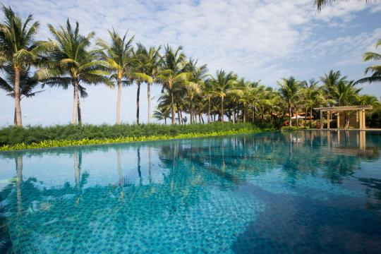 VNPQCSALIN Salinda Resort Swimming Pool 4 - Salinda Resort - Phu Quoc