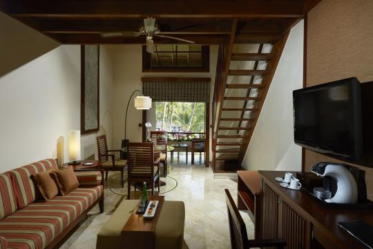 IDDPSMELI2 Melia Bali The Level Junior Suite Room Second Floor